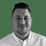 hjemmesidedesign er mit speciale - Michal Johansen Profil